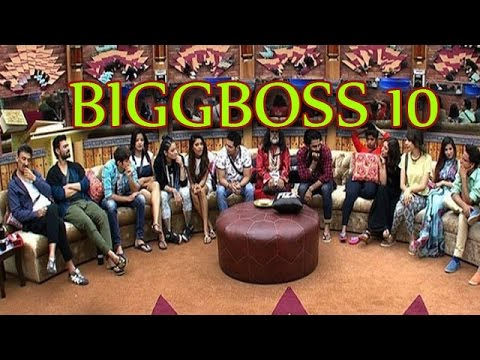 Bigg Boss 10 : 20th October 2016 Full...