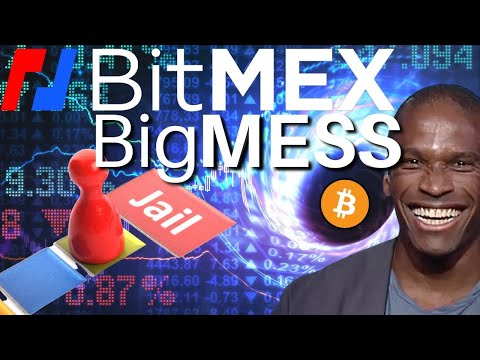BREAKING!! U.S. Indicts Major Crypto Exchange Bitmex!! Bitcoin Price Crash?!
