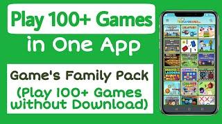 Play One App