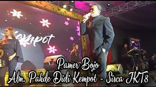 Download Pamer Bojo - Pakde Didi Kempot & Sisca JKT48
