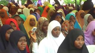 Download Video AQSA DAY 1438AH 1ST LECTURE - Dr Laja Odukoya MP3 3GP MP4