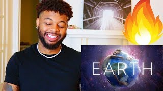 This Song Is Beautiful Lil Dicky - Earth Official Music Video Reaction