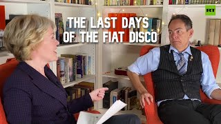Keiser Report | The Last Days of the Fiat Disco | E1698