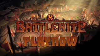 PlayNow: Battlerite | PC Gameplay