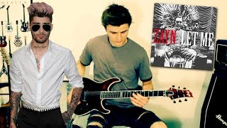 """Download Lagu ZAYN - """"Let Me"""" - Chill Cover 