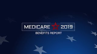 Medicare Benefits in 2019