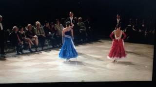 Ohio Star Ball 2016 Pro St final