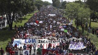 ÚLTIMA HORA: Detalles de la marcha de alumnos del IPN