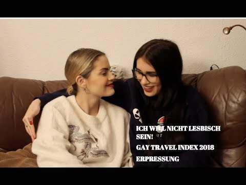 PROBLEMTALK / GAY TRAVEL INDEX / ICH WILL NICHT LESBISCH SEIN!