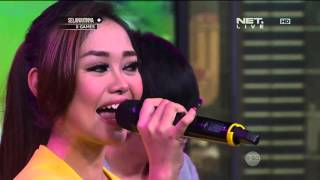 Performance Eka Gustiwana & Nadya Rafika - Mash-Up OST Kartun/Anime