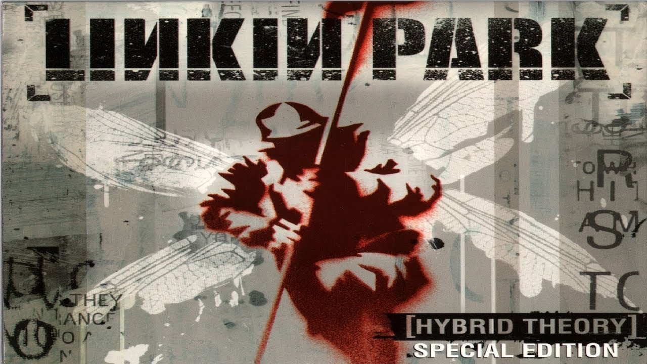 Linkin Park Hybrid Theory Full Album Live Best Of The Best