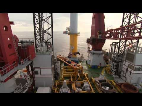 9. Final Turbine Installation & Commissioning.mp4