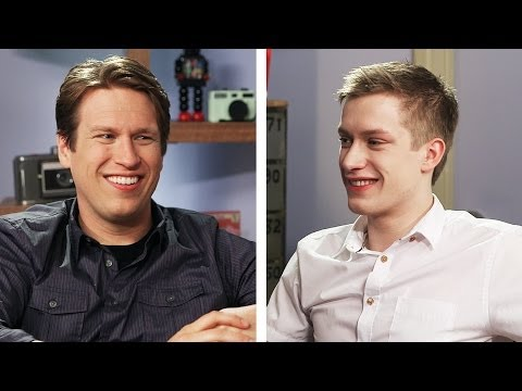 Daniel Sloss Helped A Woman Commit Adultery