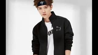 Китайские айдолы // ТОП //  EXO // K-POP //  KRIS //  ЛИ И ФЕН // ЛУХАН // Бамбук ТВ