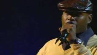 A performance by Talib Kweli on Russel Simmons Def Peotry Jam.
