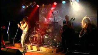Putrefaction - Torn and Raped - Live at Mosh in den Mai 2009