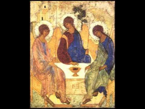Liturgy of St. Germanus