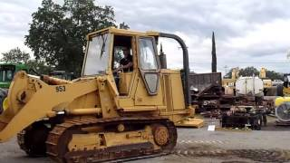 www.mach1machinery.com -1988 Cat 953 Track Loader 4 11 16