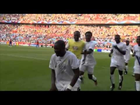 World Cup Song 2010(wave Your Flag)