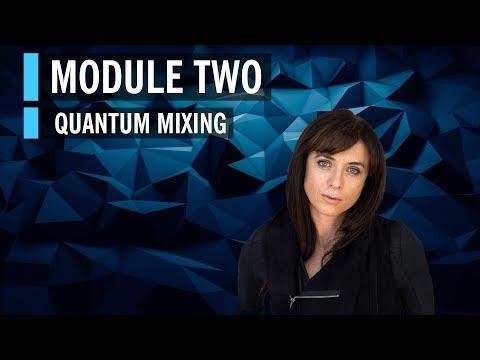Maria Spiropulu -- Quantum Mixing