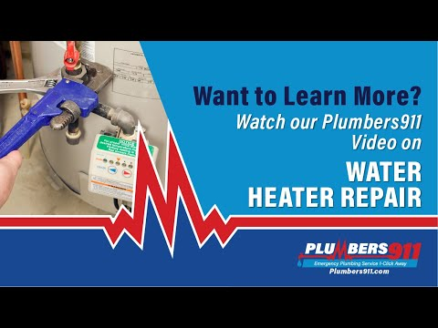Water Heater Repair in Chicago | Chicago Plumbing Expert (855) 484-3911