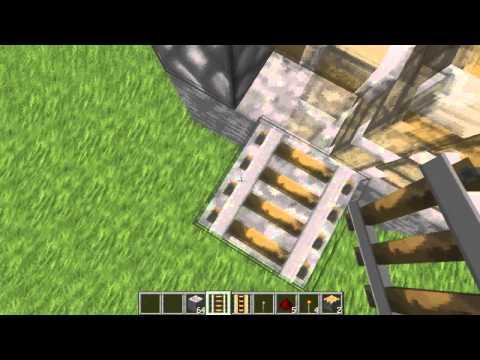 Como Ter Trilho Infinito (Minecraft 1.7.5)