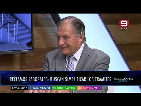 Rómel Molina Salas - AUDIENCIA DE JUZGAMIENTO NUEVO CODIGO PROCESAL LABORALиз YouTube · Длительность: 24 мин30 с