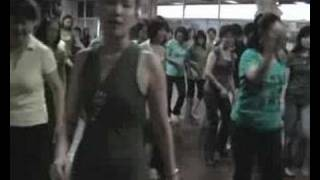 Line Dance - Rebel Amor