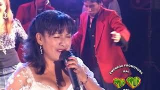 DELIA CHAVEZ / 5TO CONCIERTO EN VIVO COMPLETO / PRODUCCIONES AMOR AMOR