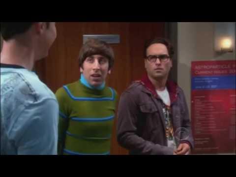 The Big Bang Theory Best of Howard & Raj seasons 1 2 HD