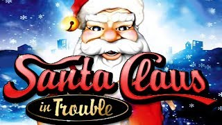 LGR - Santa Claus in Trouble - PC Game Review