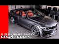 BMW 430i Gran Coupe With M Performance Parts