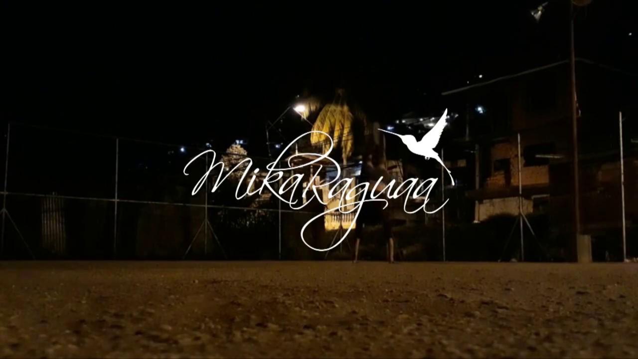 MIXTAPES – Mika Raguaa / DJ Mika