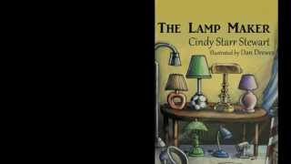 The Lamp Maker by Cindy Starr Stewart