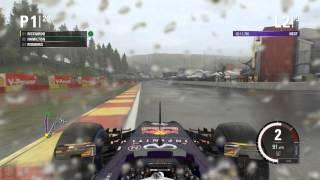 F1 2015 PC Gameplay - Max Settings 1080p/60FPS - GTX 980
