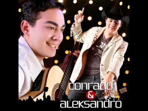 DESUMANA E CONRADO MUSICA ALEKSANDRO BAIXAR