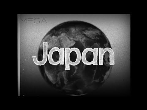 Mega Shinnosuke - Japan(Official Music Video)