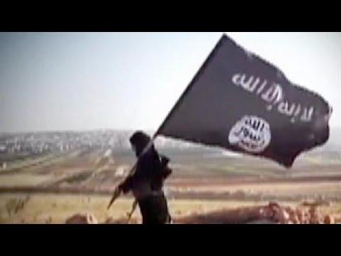 IŞİD'e karşı koalisyondan birlik mesajı
