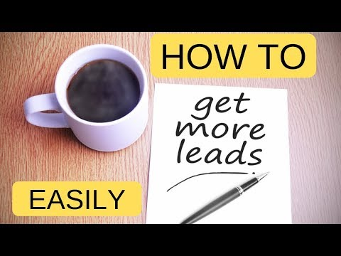 How To Generate Leads For Local Businesses Without Using Facebook Ads
