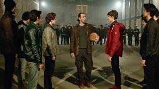 Adı Efsane 2. Bölüm - Tarık kavgayı basket sahasında çözdü!