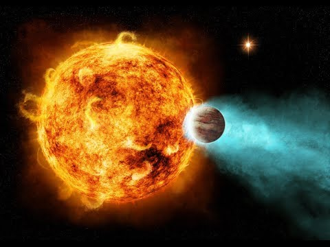 """Another """"Impossible"""" Exoplanet 