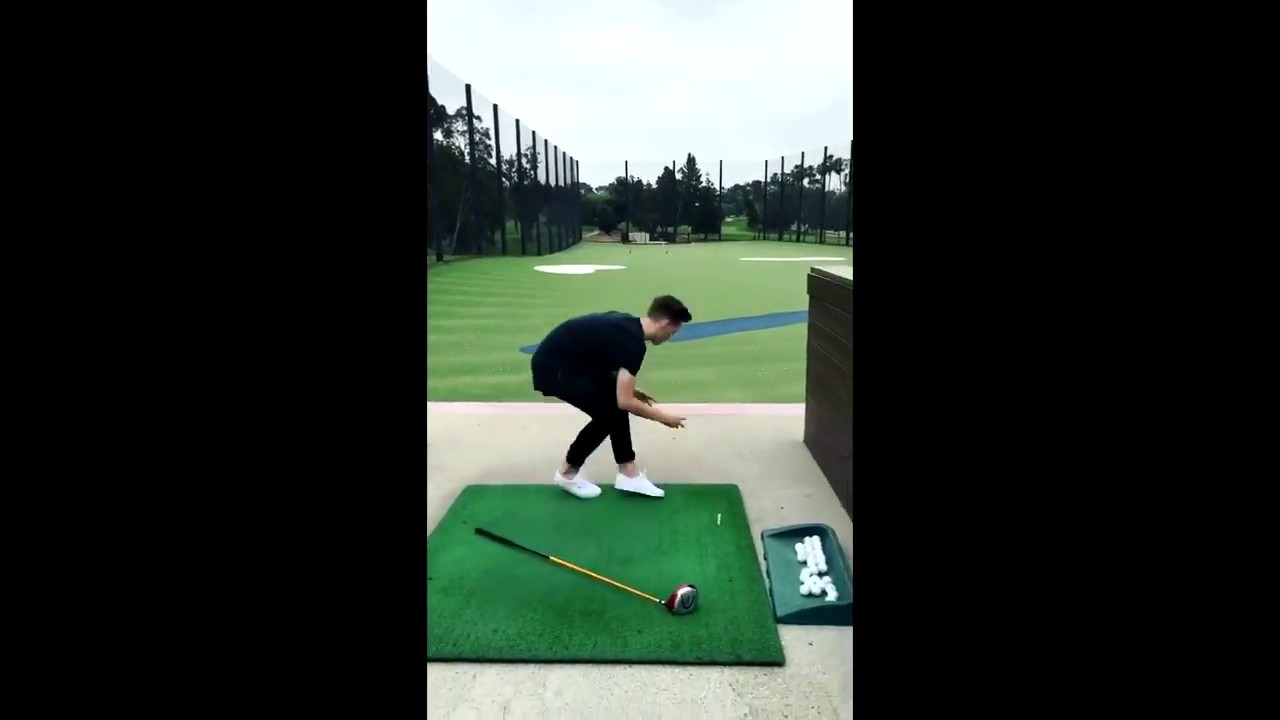 1 Golf is good for your health