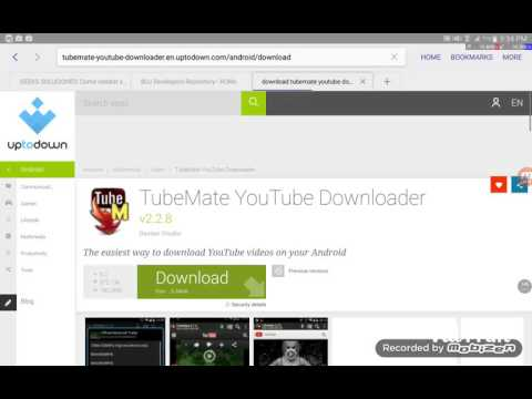 download youtube android 2.2