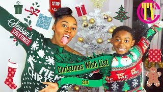Christmas Wish List 2017 London Uk   Problem Child (part 2) Gift Guide Gifts For Him