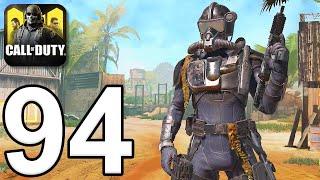 Call of Duty: Mobile - Gameplay Walkthrough Part 94 - Season 5: In Deep Water (iOS, Android) screenshot 2