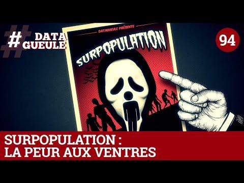 Surpopulation: La peur aux ventres - #DATAGUEULE 94
