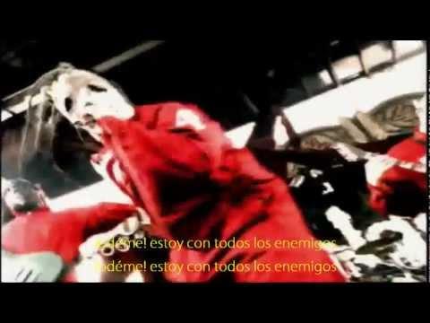Slipknot - Spit It Out (Subtítulos en Español-HD 1080p)