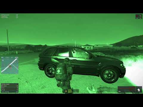 Tactical Life   Arma 3 Altis RP - Глава первая