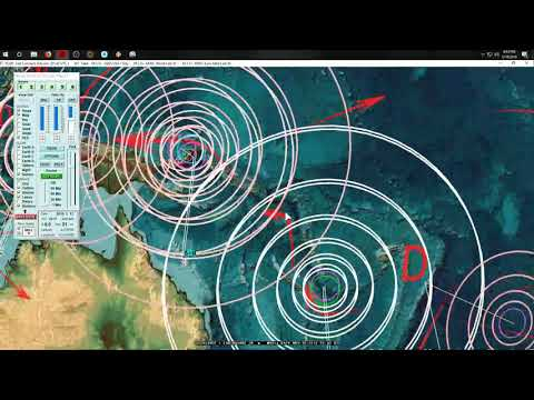5/18/2019 -- Large Earthquake in West Pacific M6.8 (M6.2) -- Keep watch + have a plan