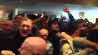 man city 3 qpr 2 pub reaction